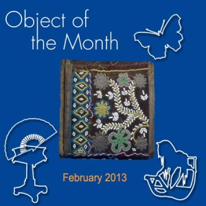 object of the month homepage - feb 2013